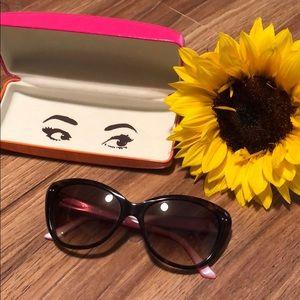 ☀️ KS Cat Eye Sunglasses 🕶